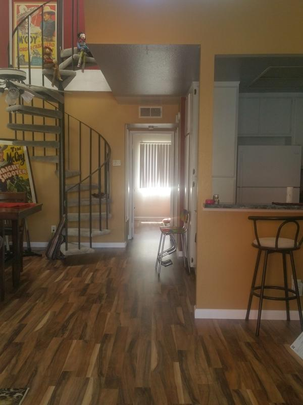 8mm Dream Home Walnut Laminate, Who Makes Dream Home Laminate Flooring