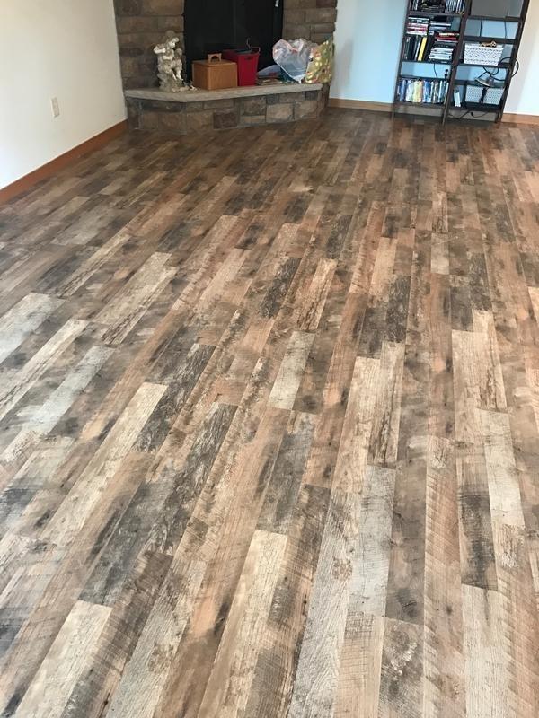 Dream Home Calico Pad Absolute Hardwood, Who Makes Dream Home Laminate Flooring